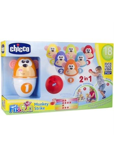 Monkey Strıke-Chicco